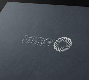 The Business Catalyst Branding