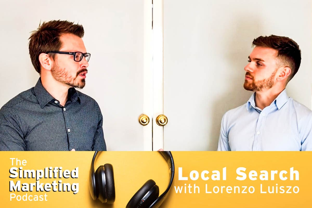 Local Search with Lorenzo Luiso