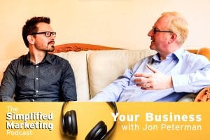 Your Business with Jon Peterman