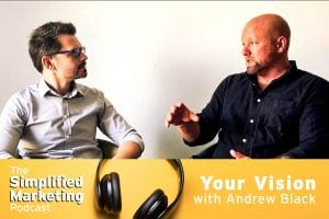 Your Vision with Andrew Black