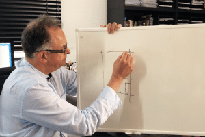 Simon Miller Architects Surgery Episode