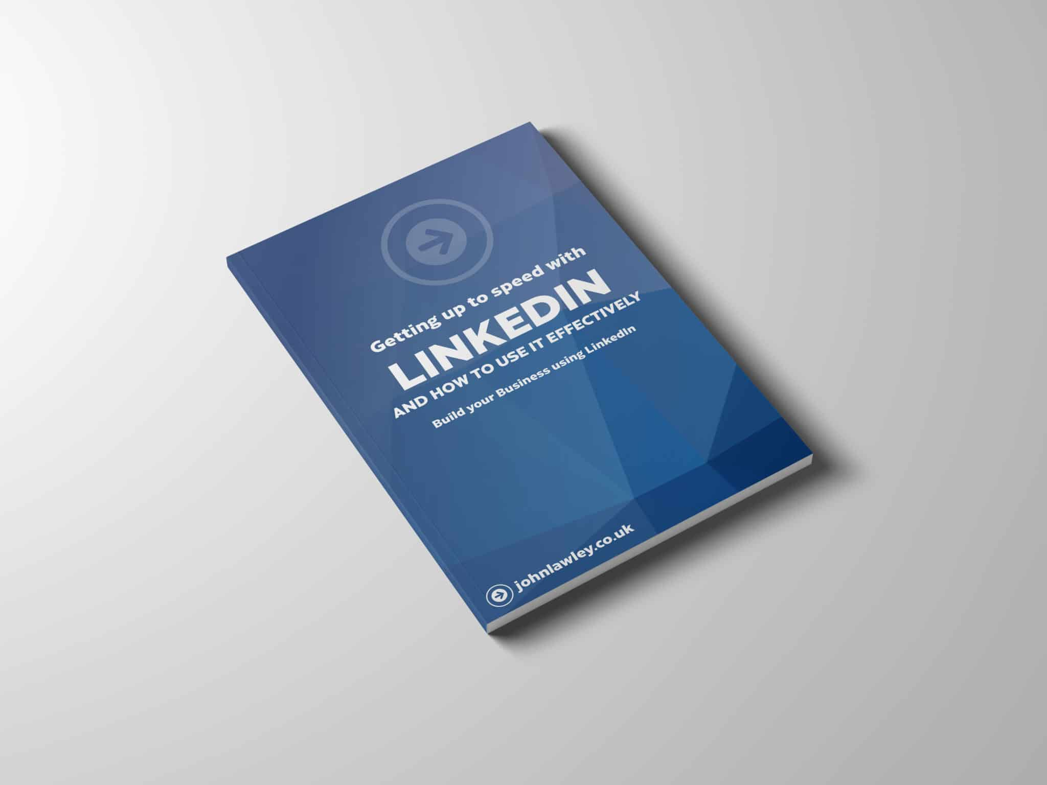 LinkedIn Book