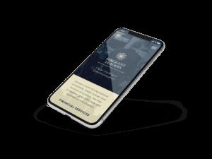 Sergeant Leaders Mobile Website View