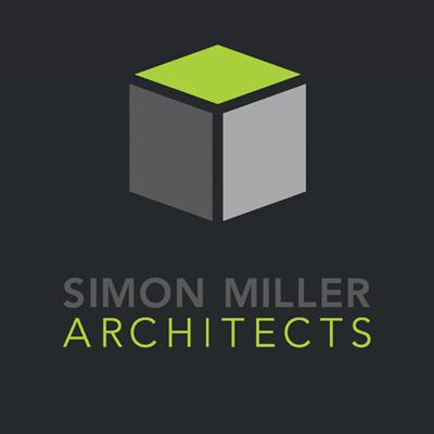 Simon Miller Architects Logo